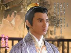李煜 | 当皇帝太累,我向往诗酒田园
