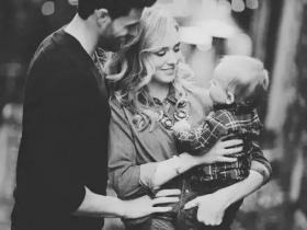 人若不离开父母,就难有幸福的婚姻 - 丹尼尔