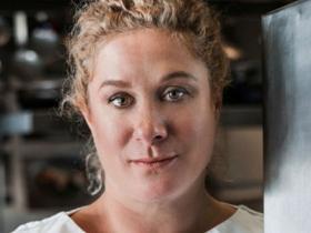 2017年世界最佳女主厨,安娜·罗斯让斯洛文尼亚的美味得以为人所知