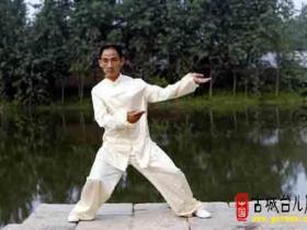 """古城台儿庄:应邀参加""""2011台湾世界杯国际武术大赛""""(图)"""