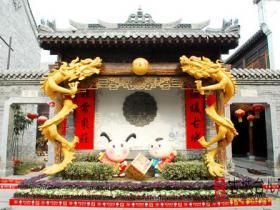 摄影报道:文化古城台儿庄(一)