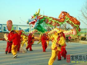 摄影报道:文化古城台儿庄(四)