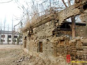 台儿庄古城:二战遗址公园有望近期开放(图)