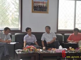 枣庄39中学申报枣庄市信息化校园示范校(图)