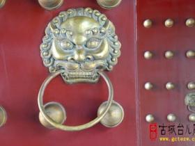 图片报道:文化古城台儿庄(十八)