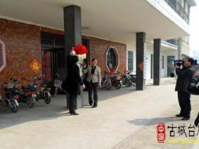 """""""月嫂""""已成为古城台儿庄女性就业新品牌(图)"""