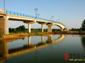 台儿庄运河湿地•樱花洲6