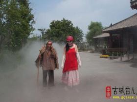 """""""美丽台儿庄""""---中国台儿庄风光摄影展网上作品展播(八)"""