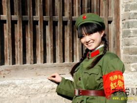 """【图文】""""革命青春""""主题摄影活动在台儿庄古城采风(一)"""