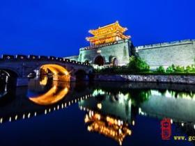 """""""美丽台儿庄""""---中国台儿庄风光摄影展网上作品展播(十四)"""