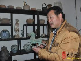 古城台儿庄:春节文化收藏记忆(图)