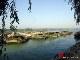 台儿庄:最美湿地骑行漫记(图)