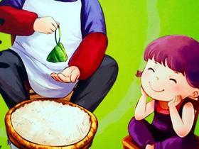 【美文欣赏】吴敬凤:又是一年端午节