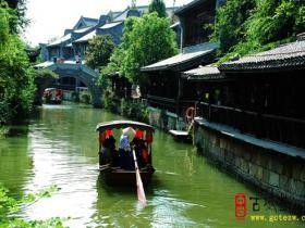 【图文】台儿庄古城:让寻梦的地方变得更美