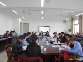 市教育局对枣庄二中进行教学综合视导(图)