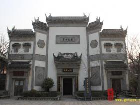 台儿庄古城:武科举文化展馆开馆(组图)