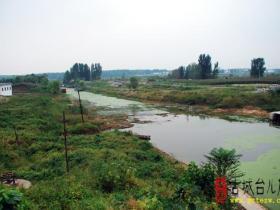 【读图】台儿庄运河北堤路(兴中路——东顺路)优化工程掠影(一)