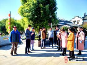 【图文】What?又有电影将要在台儿庄古城拍摄了