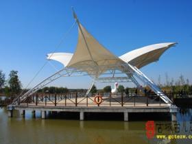 精品湿地 • 台儿庄双龙湖公园(三)
