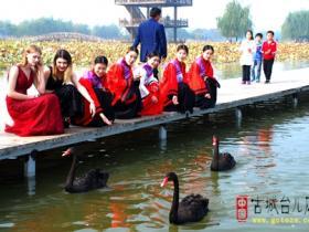 精品湿地 • 台儿庄双龙湖公园(六)