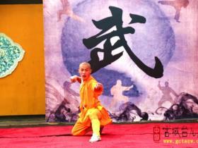 【图文】李连杰:《少林寺》那年还不到十八岁
