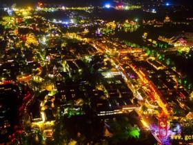 【图文】是时候实现2017最后一次旅行了 台儿庄古城在等你