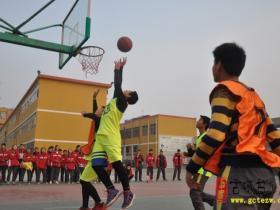 【图文】枣庄三十九中第二届篮球联赛圆满结束
