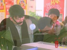 【读图】春节期间奏嘛呢?来古城看《庄户刁逛庙会》