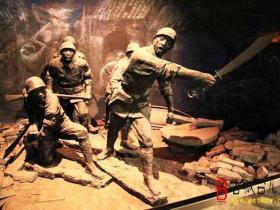 【图文】缅怀台儿庄大战中的英雄事迹