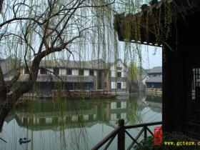 【读图】台儿庄:赏不尽的古城美景,藏不住的古城春色(五)