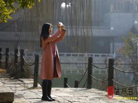 【图文】台儿庄古城:春已迫不及待,我也迫不及待