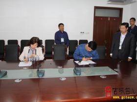 台儿庄区举行人大常委会拟任命国家机关工作人员任前法律知识考试