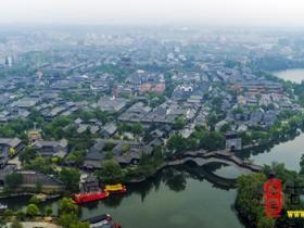 【图文】2018年中国旅游日山东分会场活动即将在古城台儿庄举行