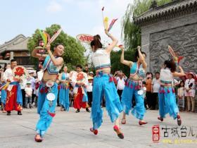 【图文】休闲台儿庄:上合青岛峰会之外最美畅游地