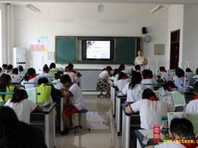 【图文】墨香萦绕 书写经典——台儿庄区实验小学举行书法比赛活动(图)