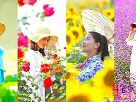【图文】祥和庄园— 鲜花小镇 童话世界 —