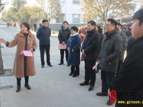 枣庄市养老服务机构消防安全现场会在台儿庄举行 宋伯仲参加(图)