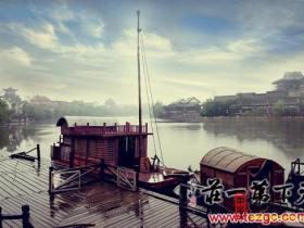 【台儿庄】台城一梦,运河烟雨千年(图)