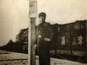 大战故地台儿庄:站牌1938(图)