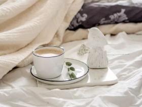 人越干净,越高贵-茶的故事