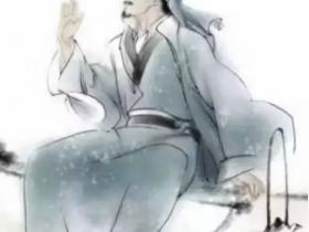 张岱,有人想嫁给你!—江徐