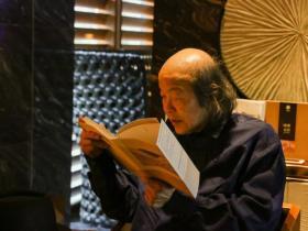 林清玄逝世 | 持续做一个有趣且深情的人—陈阿咪