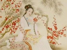 她是秦淮河最干净的名妓- 酒肉鲁班