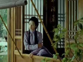 名妓苏小小:女人最好的姿态,就是不困于爱情-韩老白