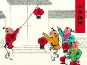 【东风风神AX5杯】春节的故事之  过年找年味