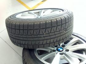 雪地轮胎有想要的吗