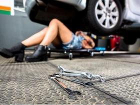 汽车保养要适度,多了反而伤车