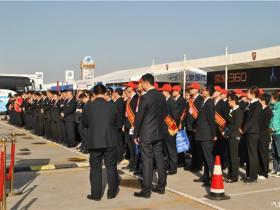 十一临沂远通车展,15000台车等着交易,恨不得再买一辆!