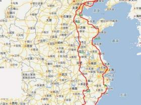老两口自驾游 纵横六千公里 从东北到东南 来去顺游山东