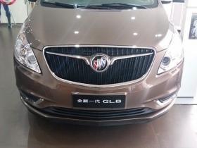 GL8的提车过程和选车过程,求加精。